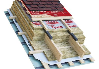 Теплая крыша залог теплого дома, услуги мастера по кровли по утеплению крыш в Подмосковье под ключ